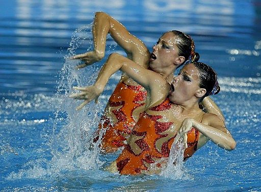 Synchro Events